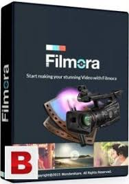 Wondershare Filmora 9 1 4 12 Crack With Serial Number Free